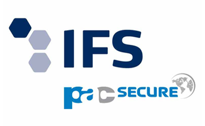 IFS PAC secure